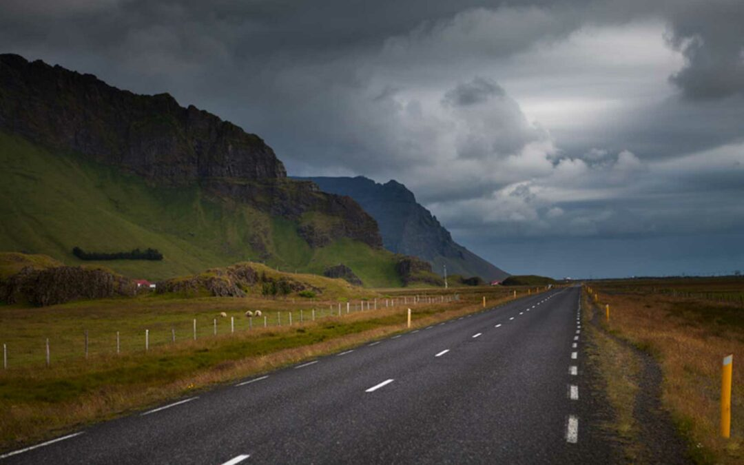 Iceland Classic Highlights Road Trip